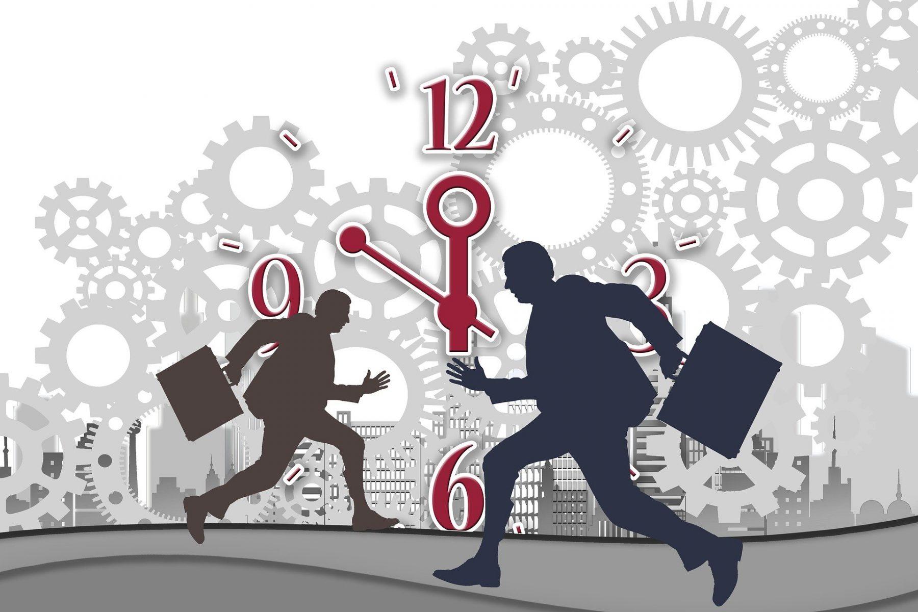 Εργασιακό άγχος: Γιατί δημιουργείται και πώς να το αποφύγετε