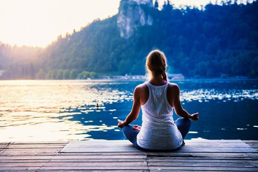 Αυτοφροντίδα Άγχος: Συμβουλές αυτοφροντίδας για να μειώσετε το άγχος [vid]