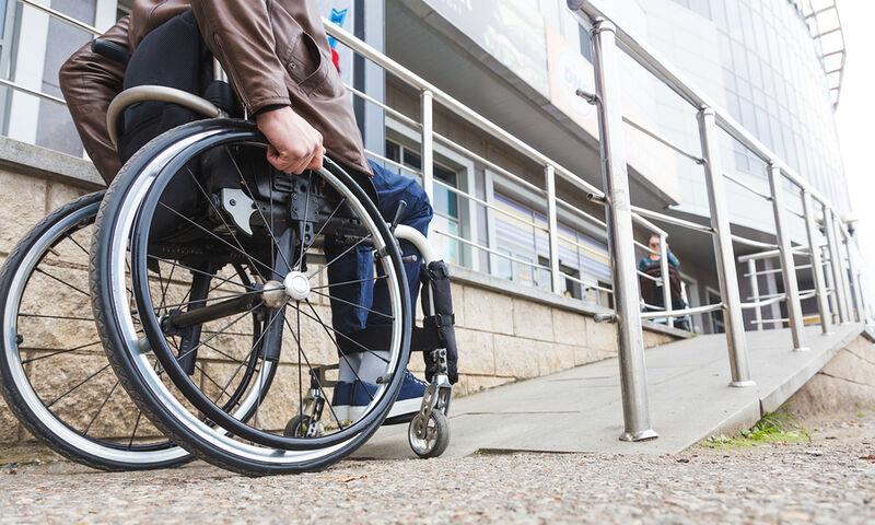 ΕΣΑμεΑ: Χαιρετίζει την έναρξη καταγραφής των προβλημάτων προσβασιμότητας στα δημόσια κτήρια