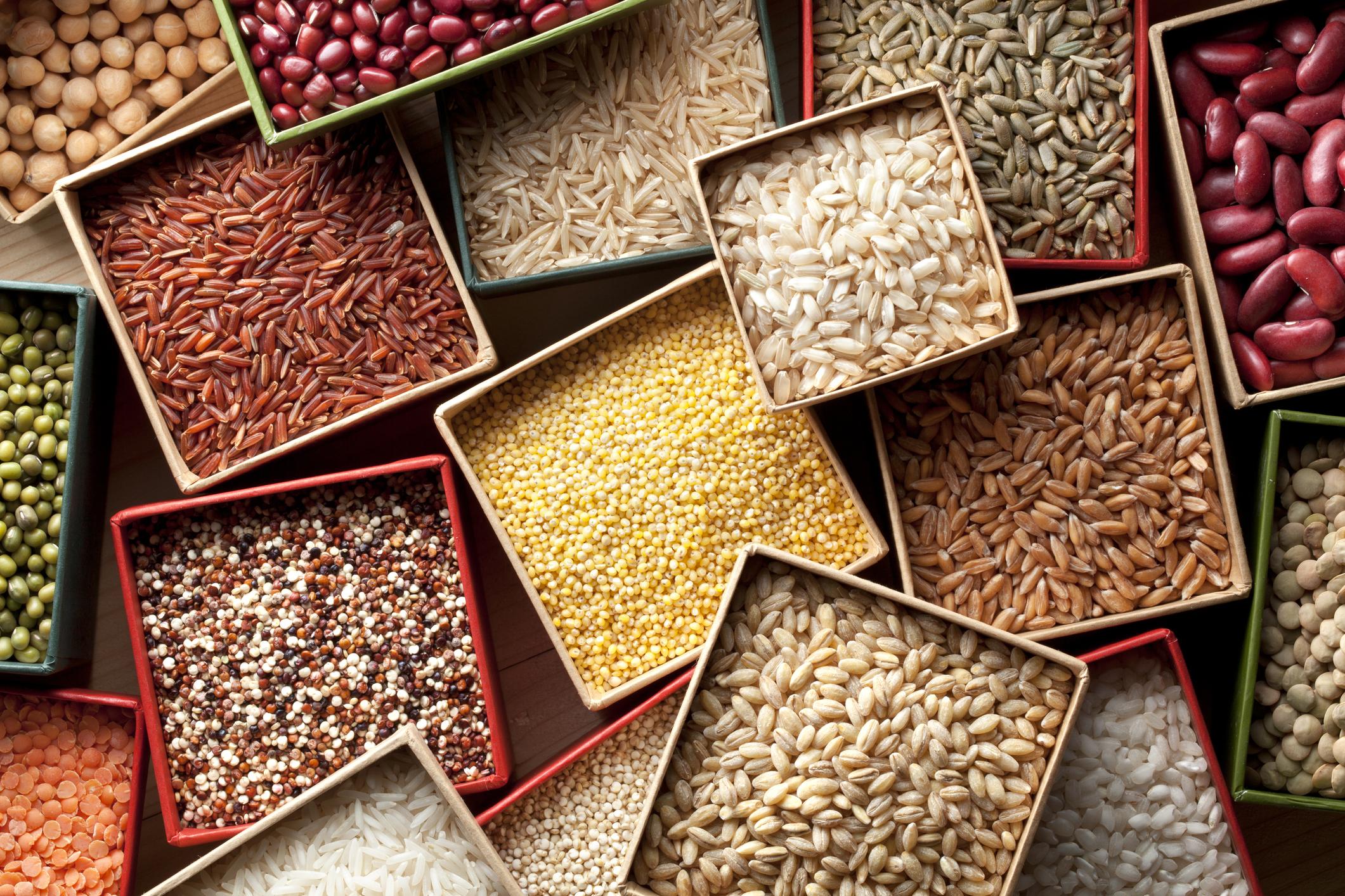 Άμυλο τροφές: Γιατί είναι σημαντική η κατανάλωση αμύλου στη διατροφή μας