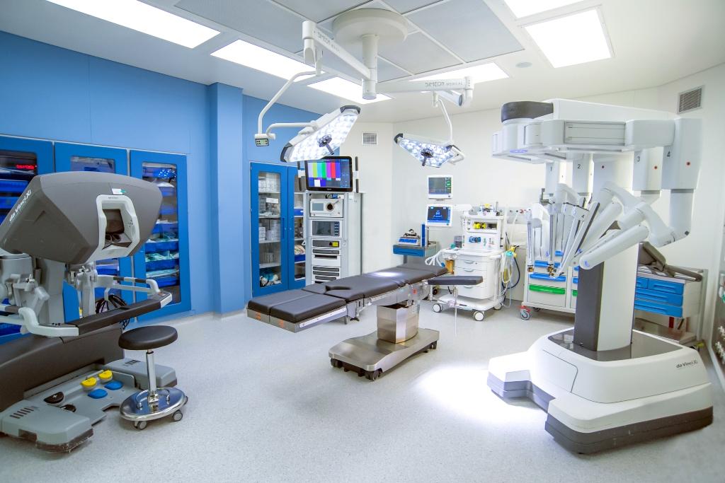 Metropolitan General: Αναβάθμιση των υπηρεσιών υγείας
