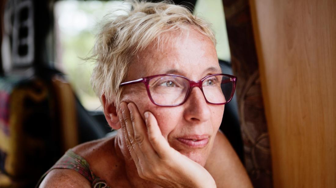 Σεξ Εμμηνόπαυση: Σεξ tips για γυναίκες στην εμμηνόπαυση [vid]