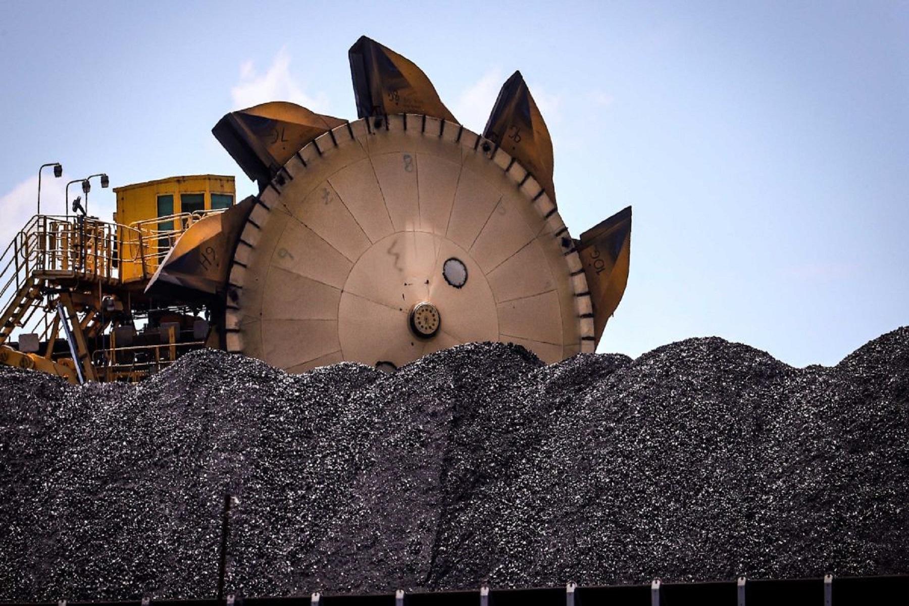 Προειδοποίηση ΟΗΕ: Η Αυστραλία λέει ότι ο άνθρακας θα παραμείνει μέρος της οικονομίας της πολύ περισσότερο από το 2030