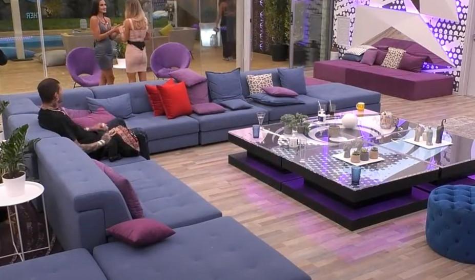 Big Brother spoiler 20/9: Οι εντάσεις ανάμεσα στον Steve και τον Κώστα δεν έχουν τελειωμό [trailer]
