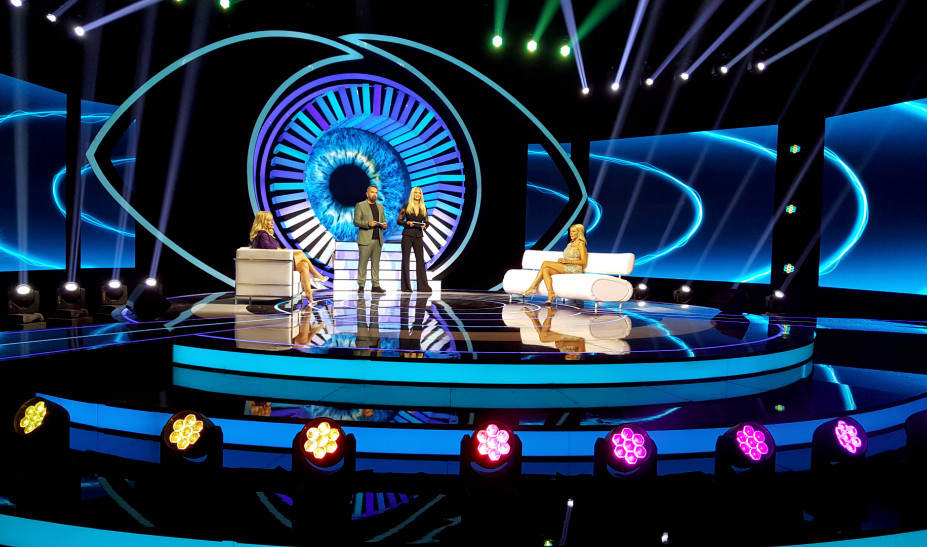 Big Brother Live: Ανατροπές και νέοι συγκάτοικοι στο σπίτι του Μεγάλου Αδελφού [trailer]