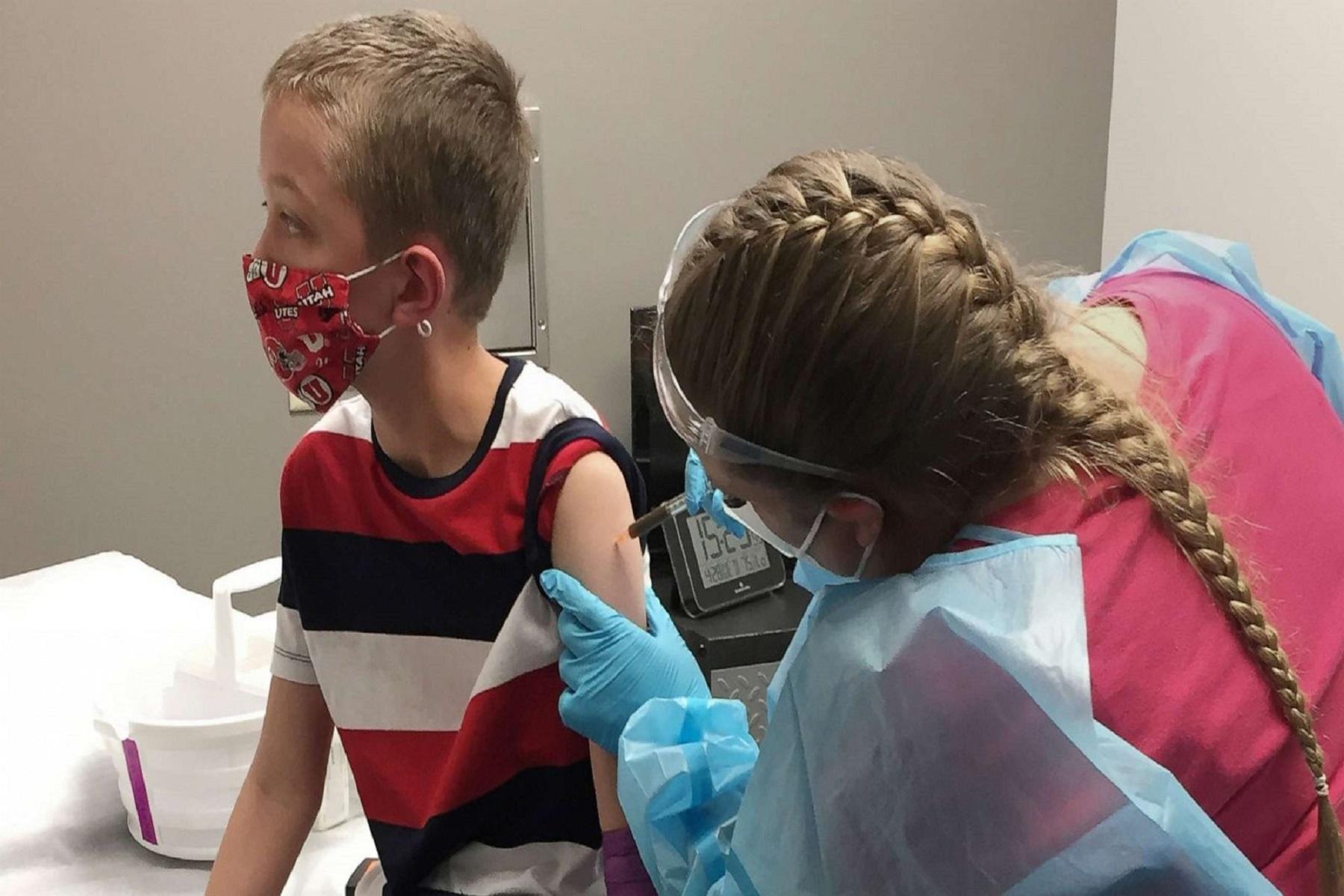 Εμβόλιο Covid-19 Παιδιά: Γιατί τα παιδιά κάτω των 12 ετών δεν μπορούν να λάβουν ακόμη εμβόλια;