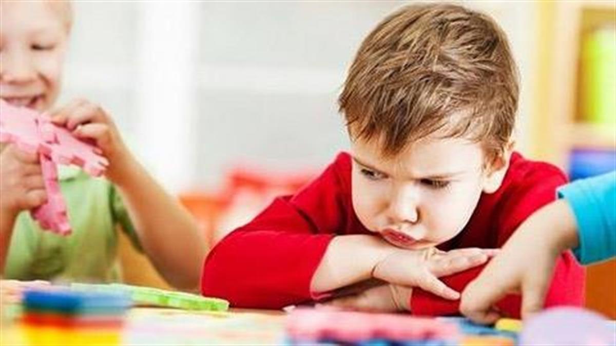 Γονείς Διαπαιδαγώγηση: Ενθάρρυνση παιδιού να μην εγκαταλείπει στα δύσκολα