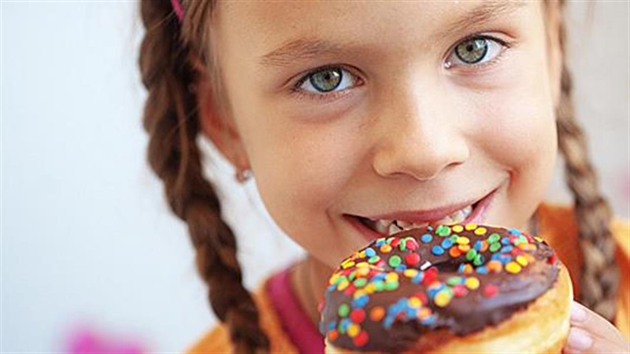 Παιδική παχυσαρκία καραντίνα: Ο εγκλεισμός οδήγησε τα παιδιά σε ανθυγιεινές συνήθειες