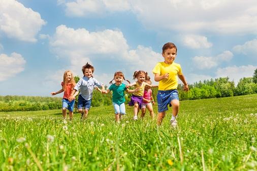 Αθλητισμός παιδιά: Γιατί η άσκηση παίζει σημαντικό ρόλο στην παιδική υγεία [vid]