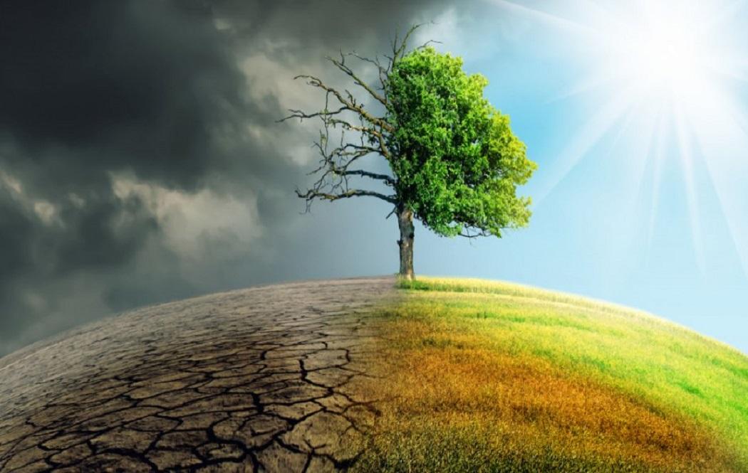 Περιβάλλον Πλανήτης: Η ανάγκη για αλλαγή στο σύστημα διατροφής μας γίνεται πιο επείγουσα από ποτέ.