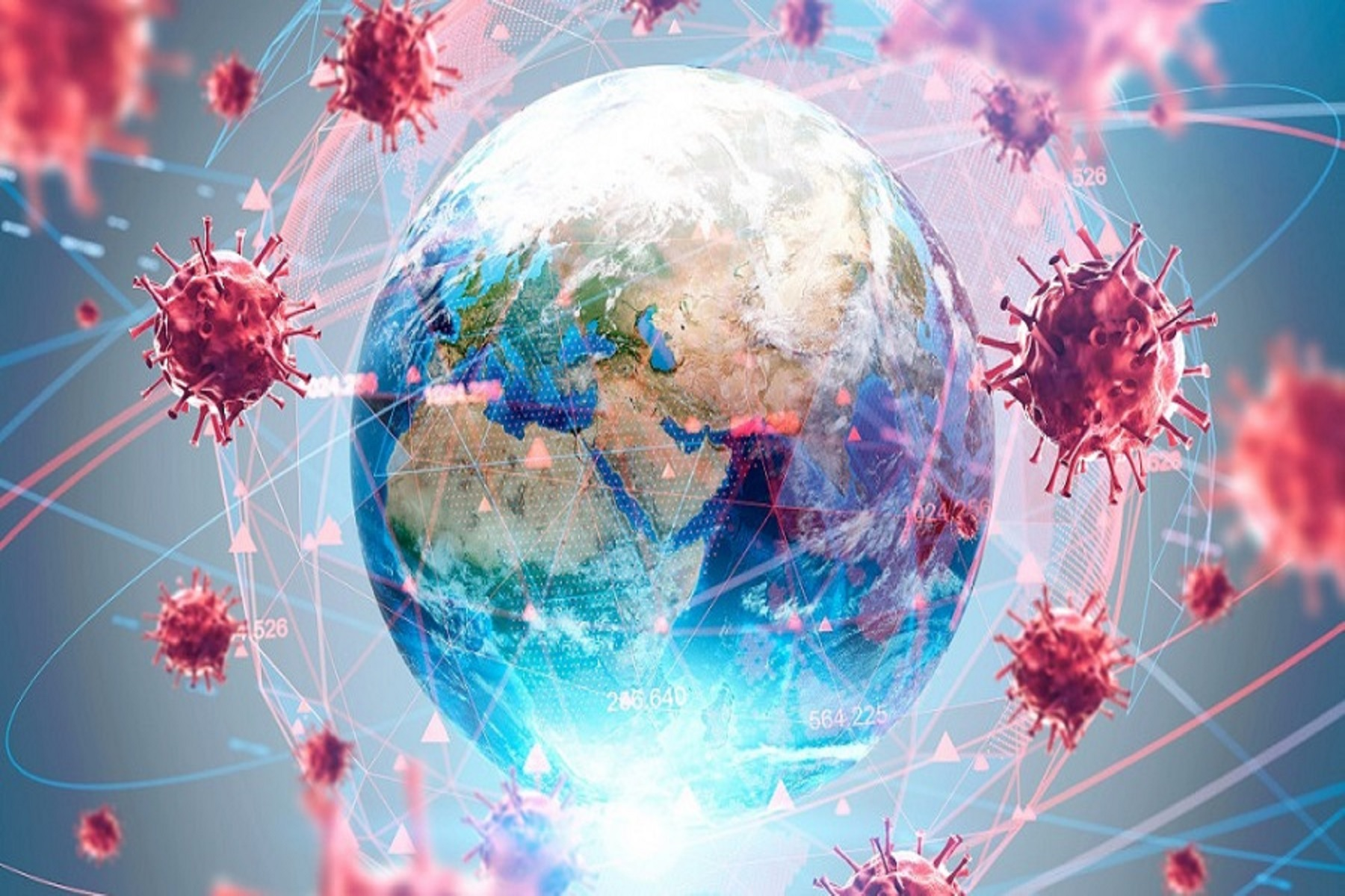 Πανδημία Covid-19: Τα μαθήματα από τον κορωνοϊό έχουν ενισχύσει τη δημόσια υγιεινή