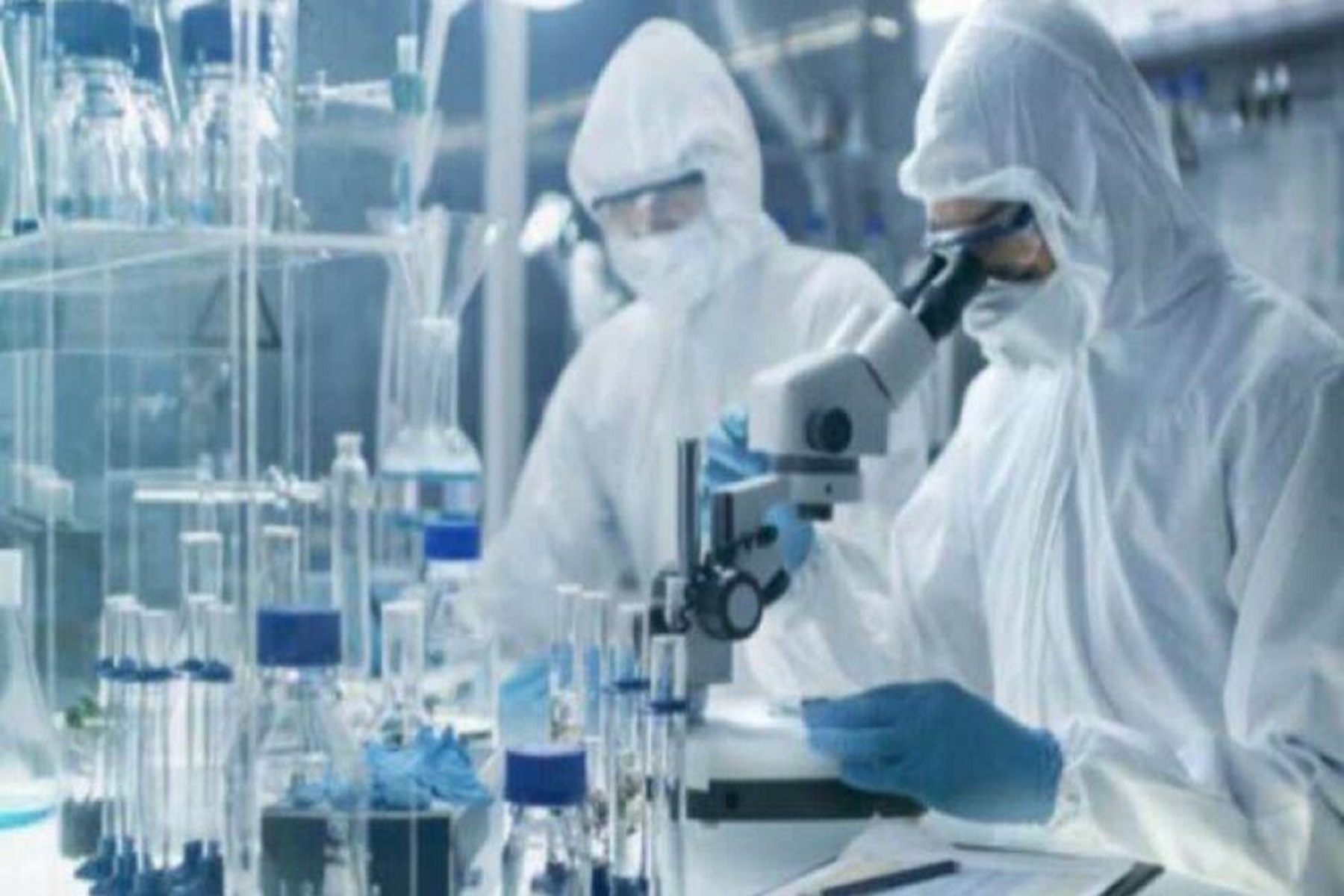 Ελβετική Βιοτεχνολογία: Το φάρμακο αντισωμάτων μειώνει τη μέτρια πτώση του Αλτσχάιμερ