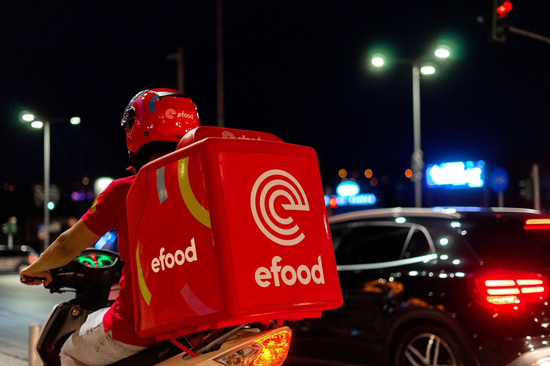 efood: Αποδοκιμάζουμε τη χθεσινή λανθασμένη επικοινωνία-Δεν εκφράζει τη φιλοσοφία και την κουλτούρα της εταιρείας
