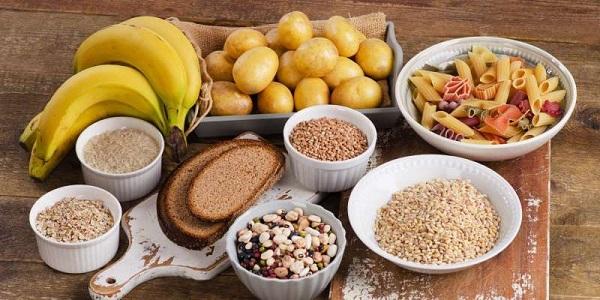 Διατροφή Άμυλο Ιδιότητες: Γιατί ο οργανισμός χρειάζεται τα αμυλούχα τρόφιμα