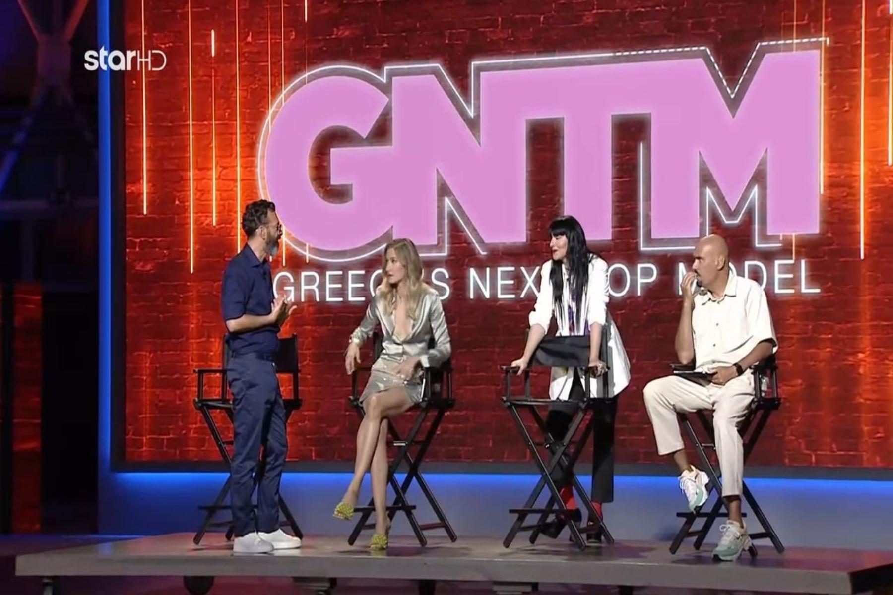 GNTM 4 Δευτέρα 27/9: Σήμερα η επιλογή των top 20 που μπαίνει στο σπίτι του GNTM