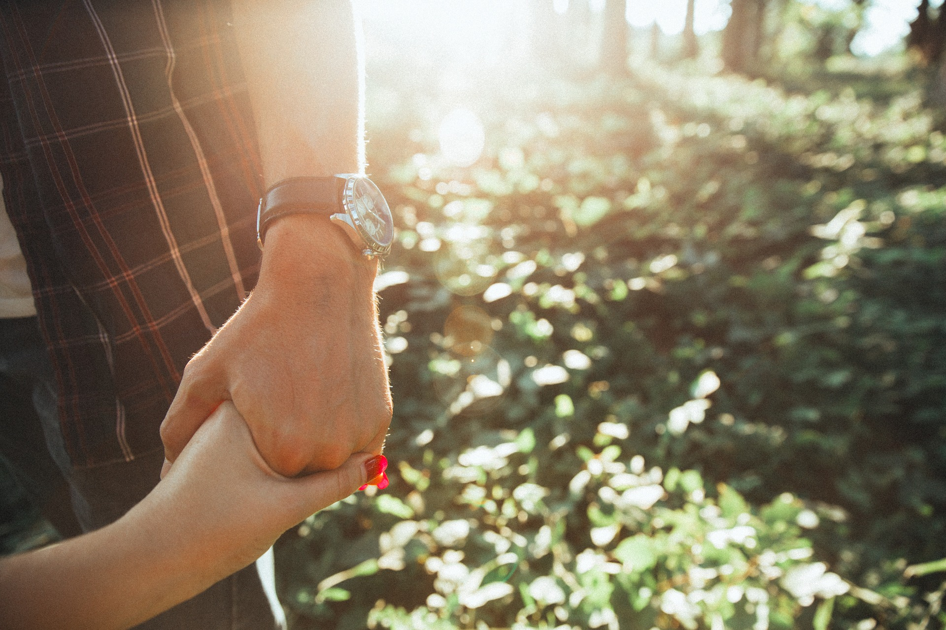 Σεξουαλική διάθεση ήλιος: Νέα μελέτη δείχνει πώς η συχνή έκθεση στο ηλιακό φως ενισχύει το πάθος