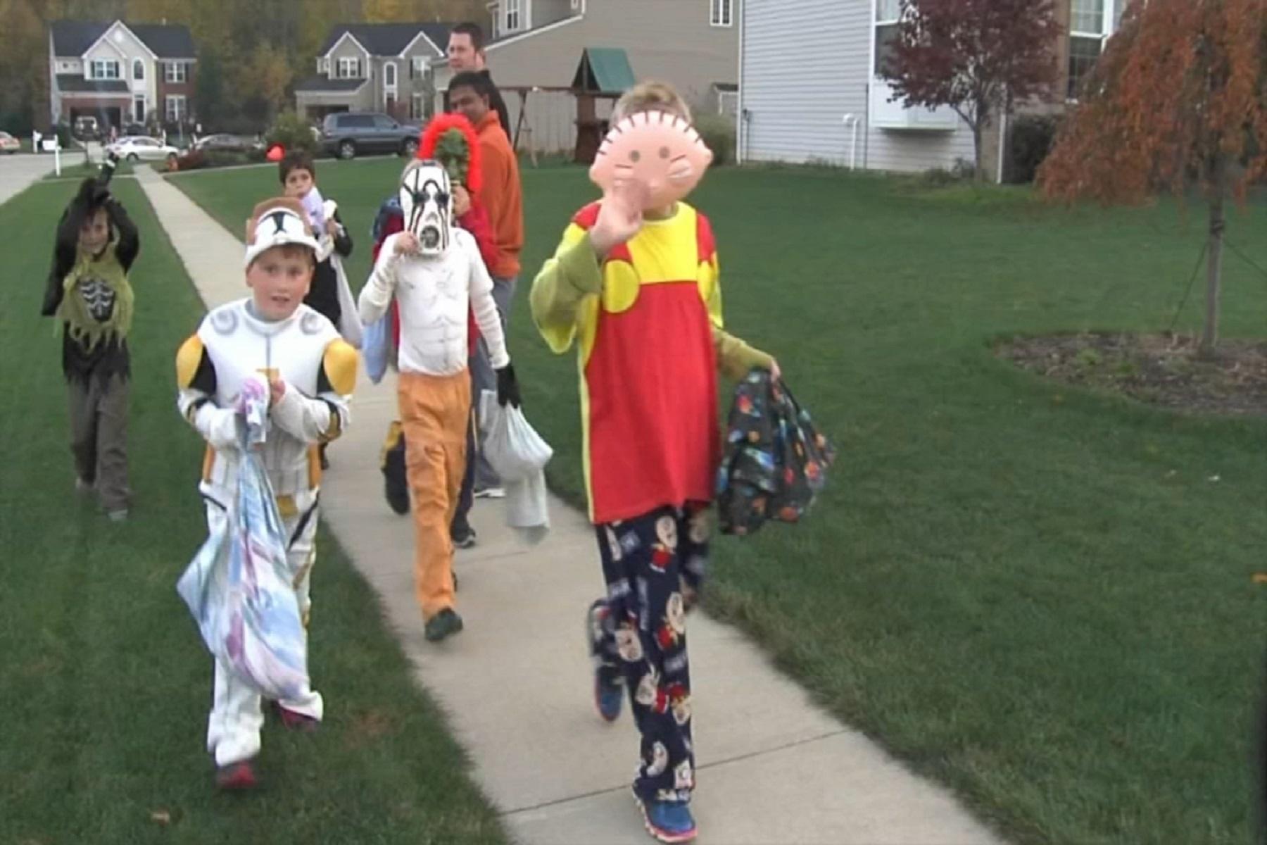 Δρ Rochelle Walensky: Halloween εν μέσω πανδημίας – Η διευθύντρια των CDC σταθμίζει