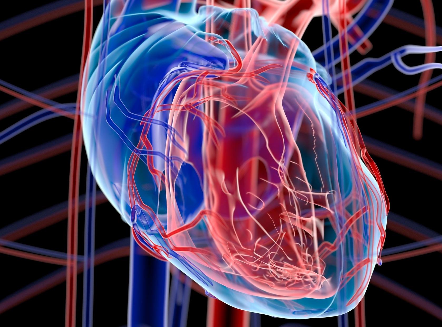 Bayer: Νέες Οδηγίες για θεραπεία ασθενών με χρόνια καρδιακή ανεπάρκεια