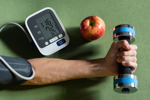 Αρτηριακή πίεση: Εξατομικευμένες συστάσεις άσκησης προσαρμοσμένες στα επίπεδα της αρτηριακής σας πίεσης