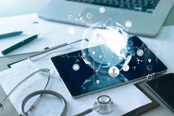 Τεχνολογία υγείας: Ο ανοιχτός κώδικας μπορεί να βοηθήσει το ΕΣΥ να ανταποκριθεί στις προκλήσεις των ψηφιακών ρυθμίσεων