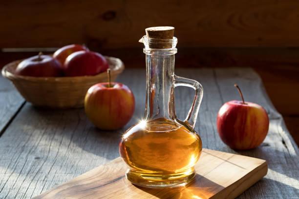 Μηλόξυδο έκζεμα: Μπορεί το μηλόξυδο να βοηθήσει με το έκζεμα; [vid]