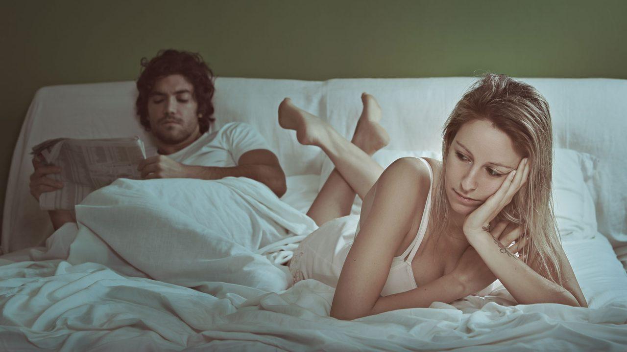 Λίμπιντο σεξ: Έξυπνοι τρόποι για να τονώσετε τη λίμπιντό σας