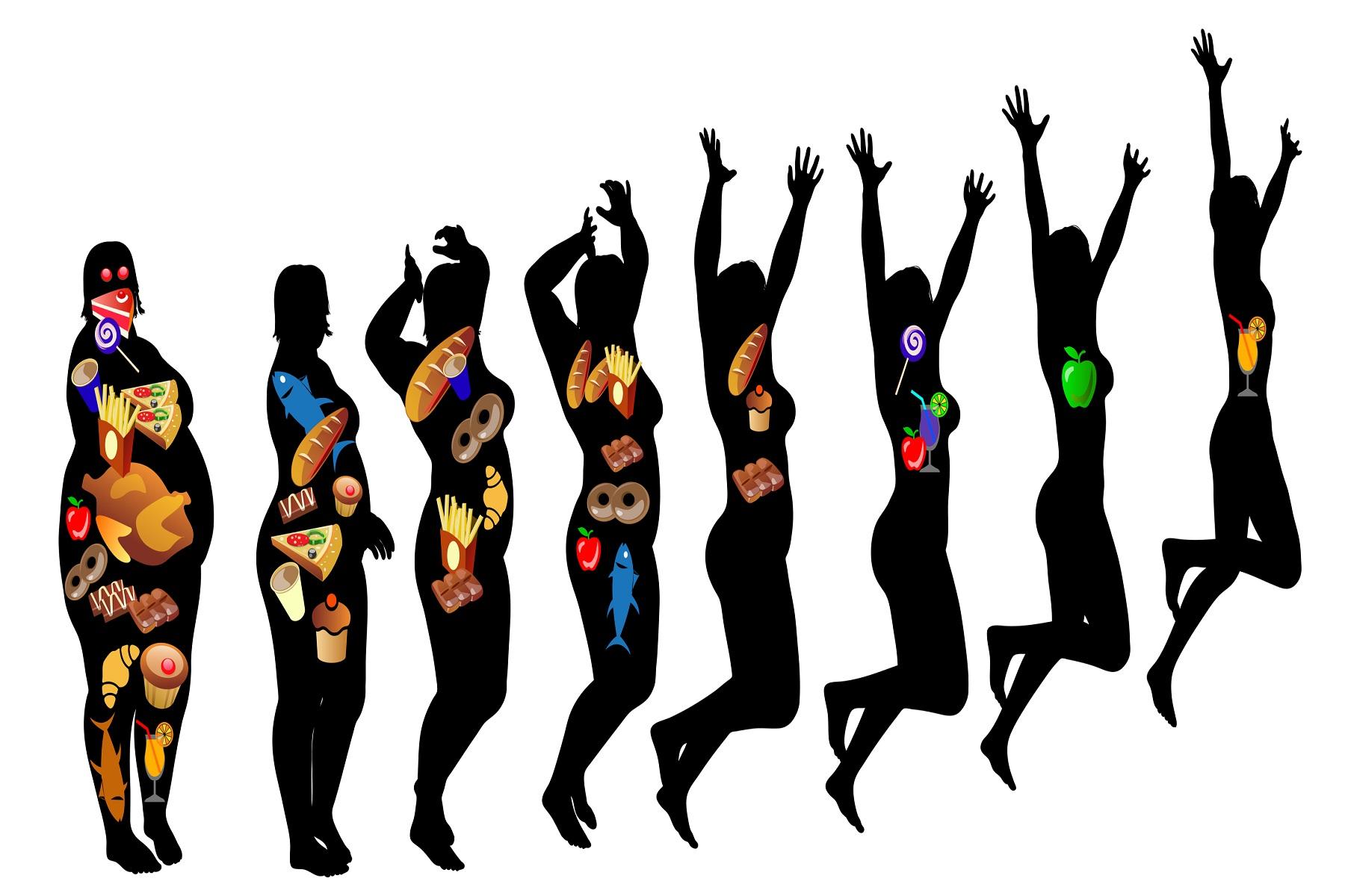 ΔΜΣ Παχυσαρκία: Ο ρόλος της άσκησης στην αποφυγή κινδύνων για τη συνολική υγεία