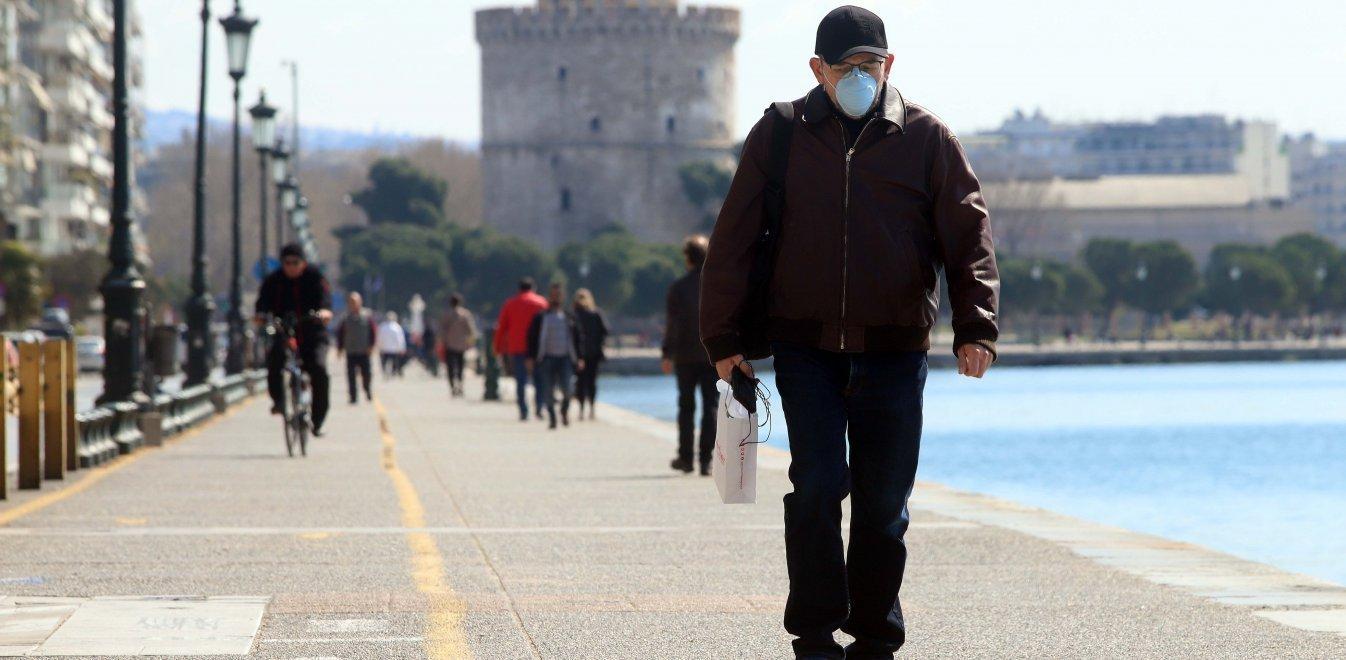 Κορωνοϊός Θεσσαλονίκη εμβόλια: SOS εκπέμπουν Θεσσαλονίκη και Βόρεια Ελλάδα -Μεταβαίνουν εκτάκτως Πλεύρης-Γκάγκα