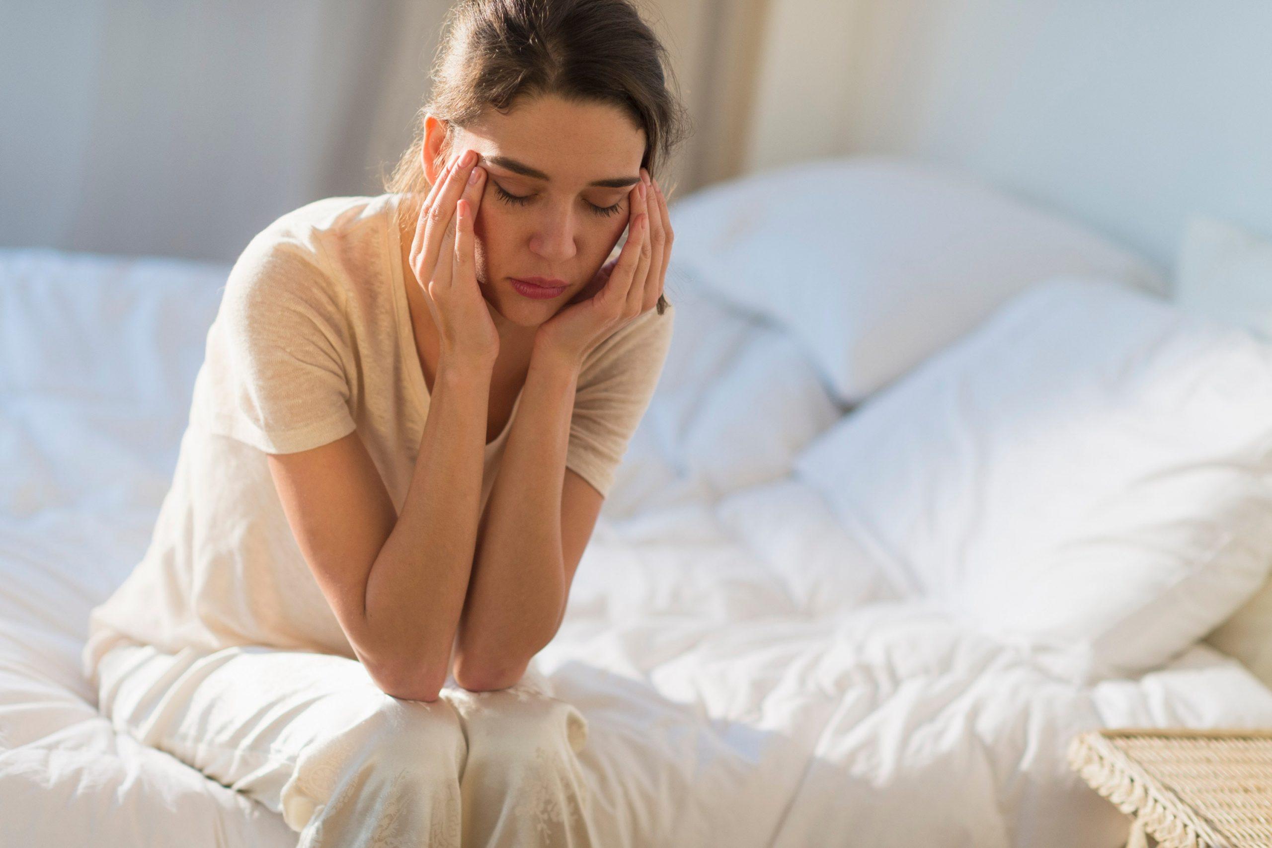 Σεξ και Ημικρανίες: Αν και η ημικρανία μπορεί να μειώσει τη λίμπιντο, το σεξ μπορεί να ανακουφίσει τον πόνο