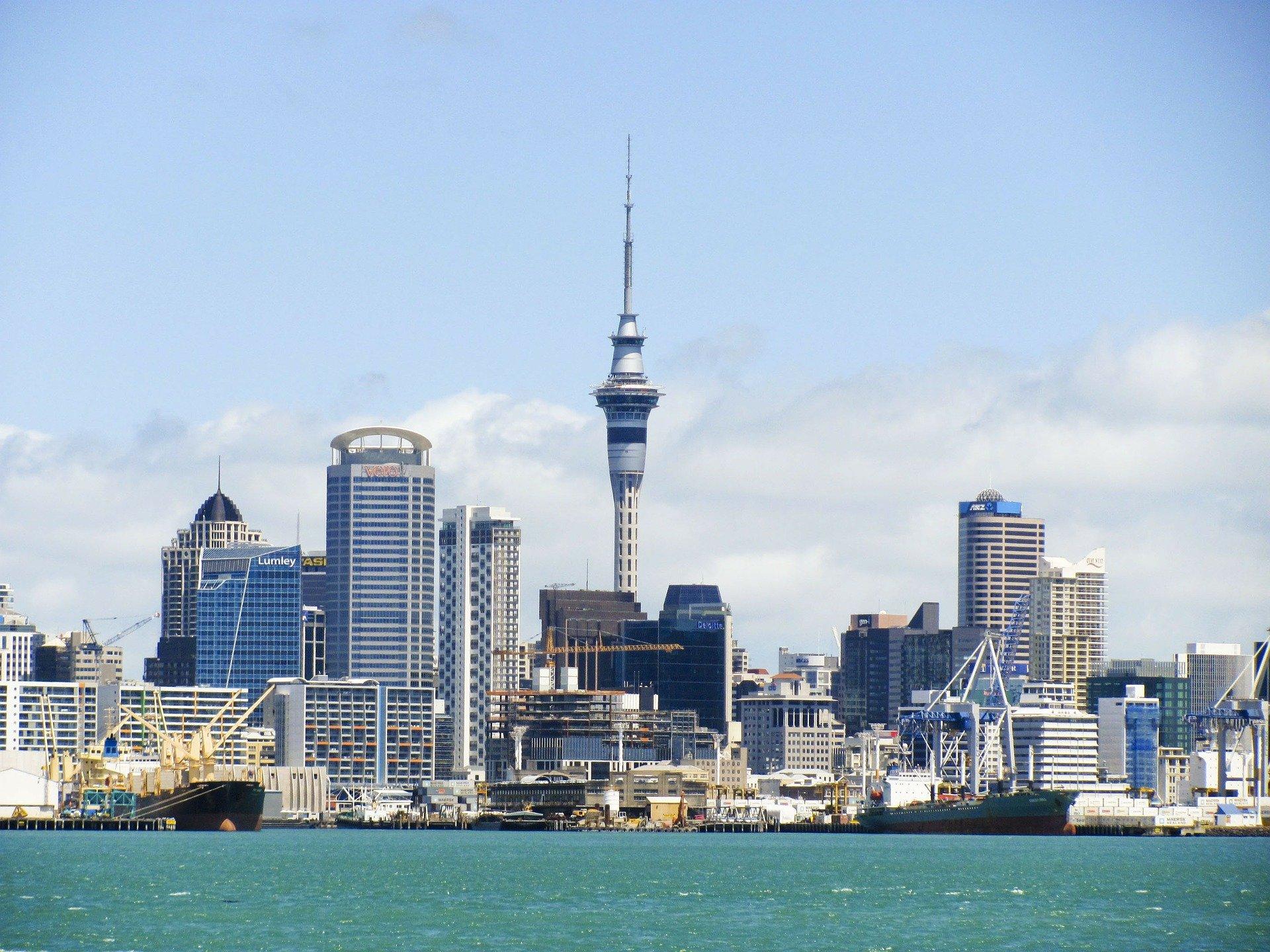 Νέα Ζηλανδία Lockdown: Η μεγαλύτερη πόλη της Νέας Ζηλανδίας θα παραμείνει σε lockdown για τουλάχιστον δύο ακόμη εβδομάδες