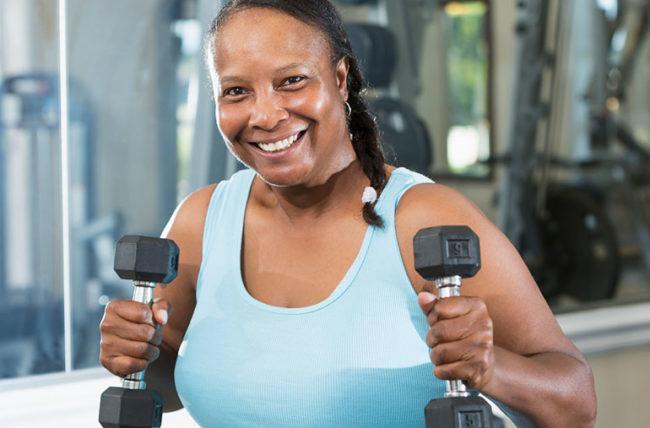 Αθλητισμός: Η σημασία της άσκησης για την υγεία των οστών [vid]