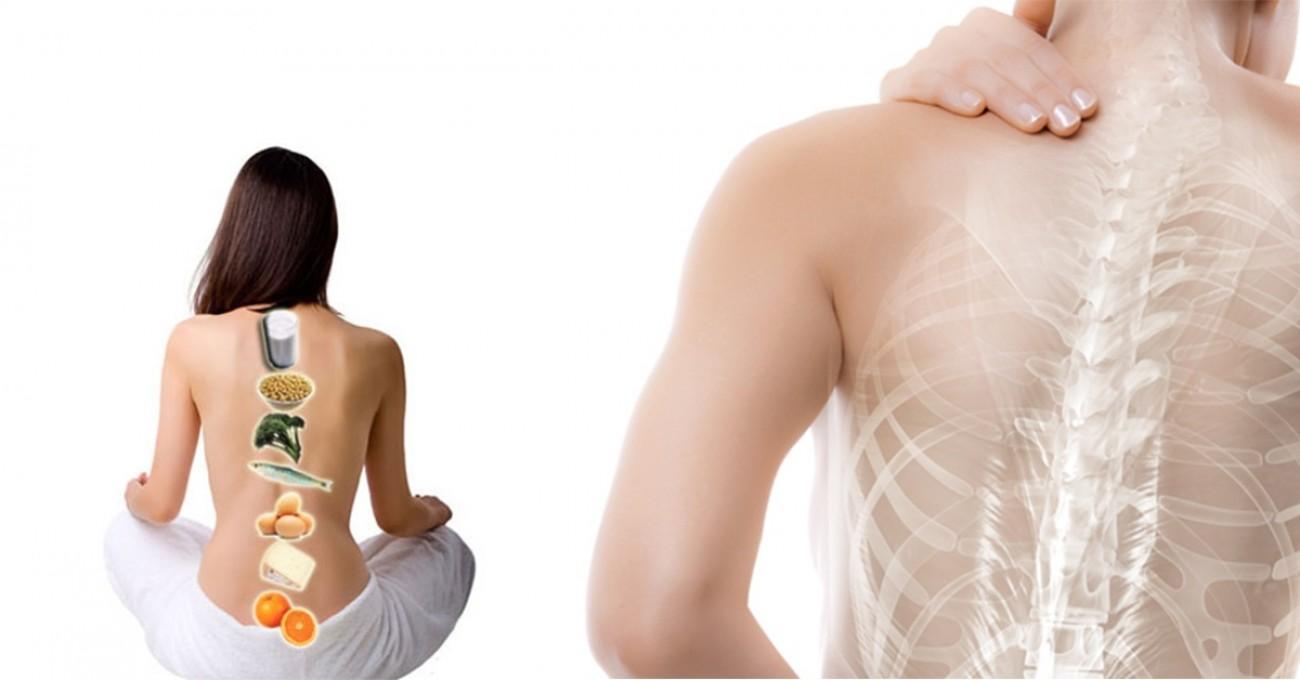 Οστεοπόρωση διατροφή: Ειδική διατροφή για την πρόληψη της οστεοπόρωσης