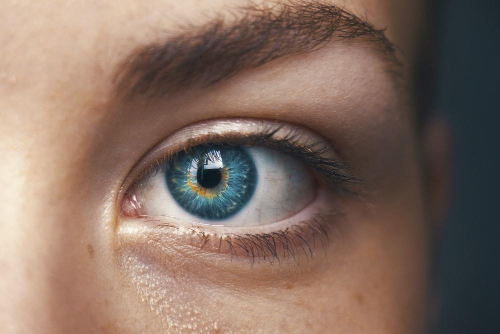 Αλτσχάιμερ: Τα μάτια μας μπορεί να αποκαλύψουν τον κίνδυνο Αλτσχάιμερ