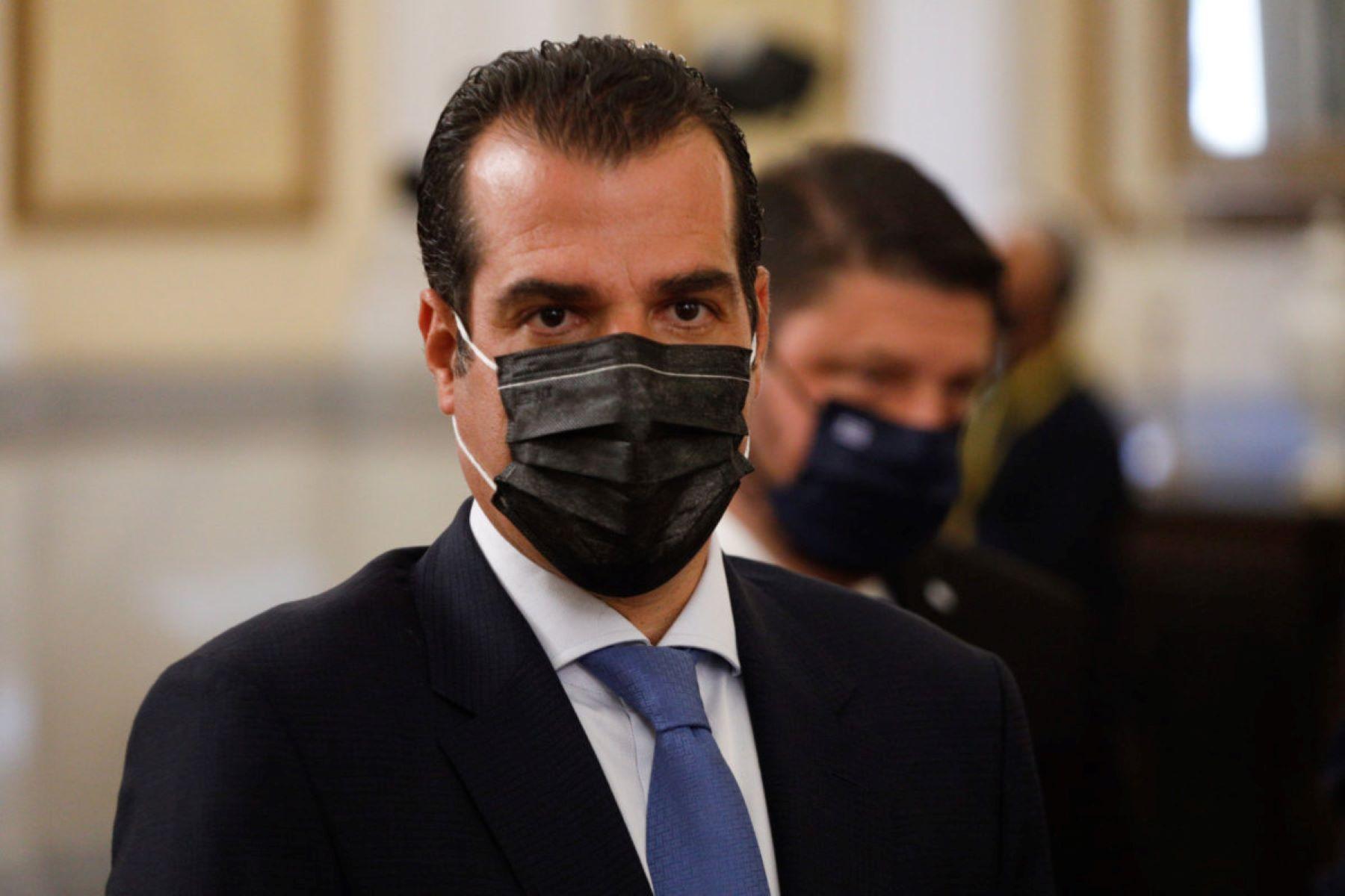 Θάνος Πλεύρης :Αδιάβαστος εμφανίστηκε ο Τσίπρας για τα θέματα του Υπουργείου Υγείας