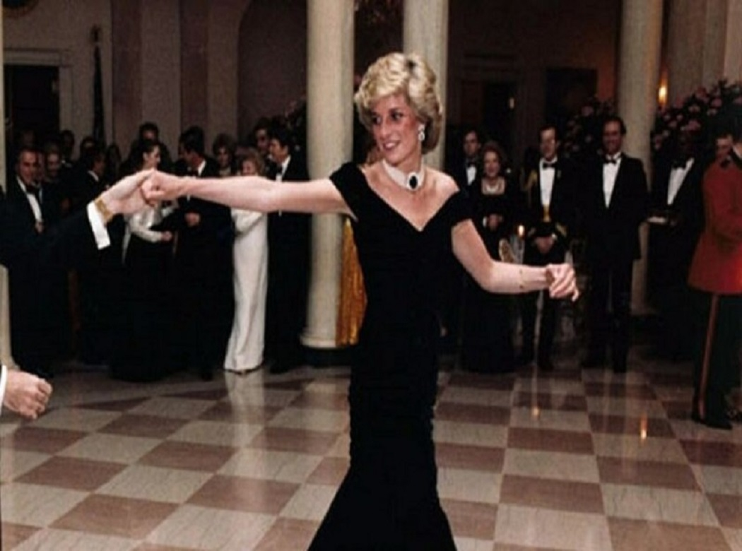 Πριγκίπισσα Νταϊάνα: Η αυστηρή διατροφή που δεν την άφηνε να πάρει ούτε γραμμάριο