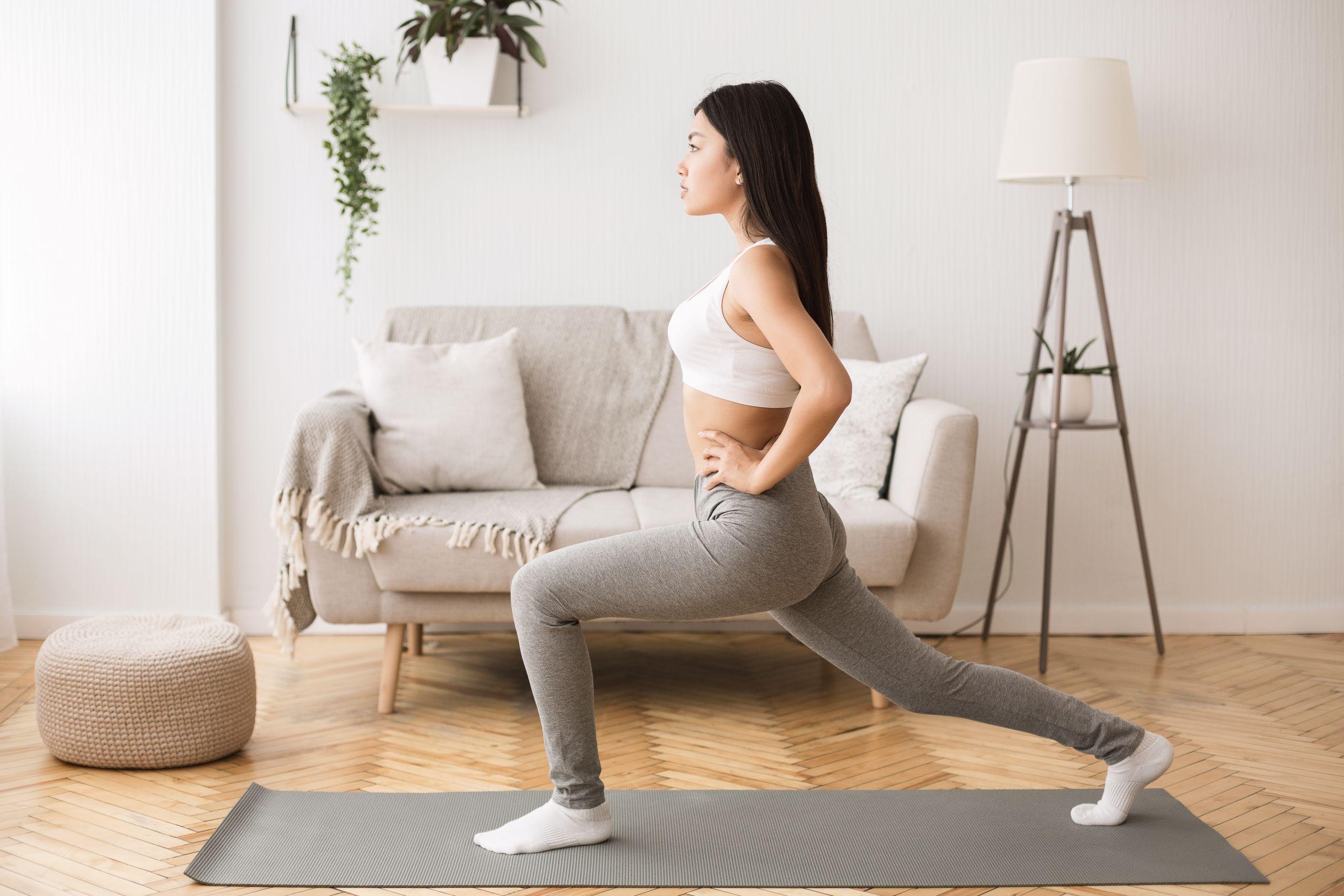 Γυμναστική προθέρμανση μυς: Η αποδοτικότερη άσκηση για προθέρμανση των μυών [vid]