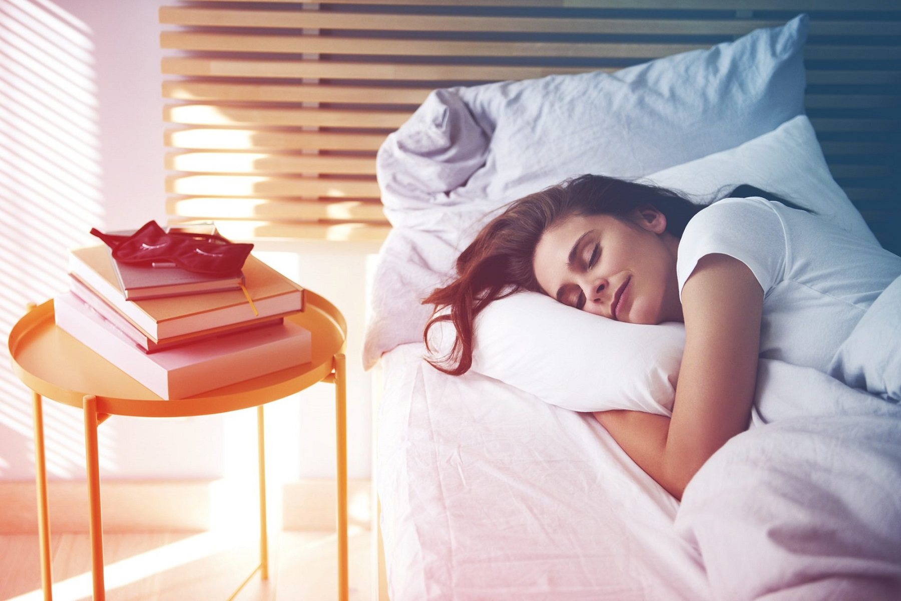 Ύπνος Ποιότητα: Το κλειδί για τη σωματική και την ψυχική υγεία