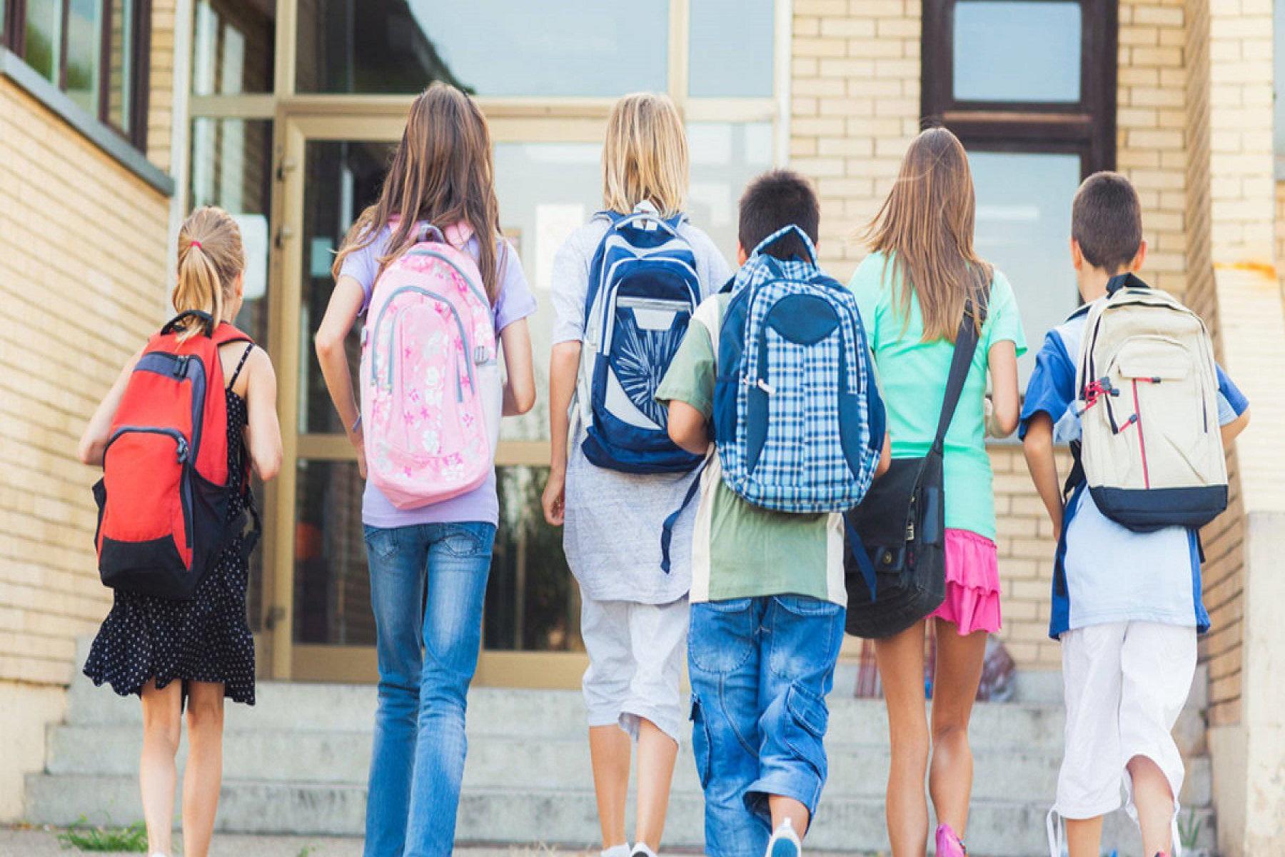 Μαρία Μοντεσσόρι: Τρόποι για να αποφεύγετε τους πρωινούς καβγάδες πριν το σχολείο