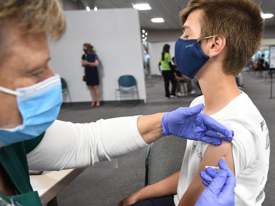 Εμβολιασμός παιδίατρος: Τον Οκτώβριο ξεκινούν οι εμβολιασμοί για κορωνοϊό στον παιδίατρο – Ποια θα είναι η διαδικασία