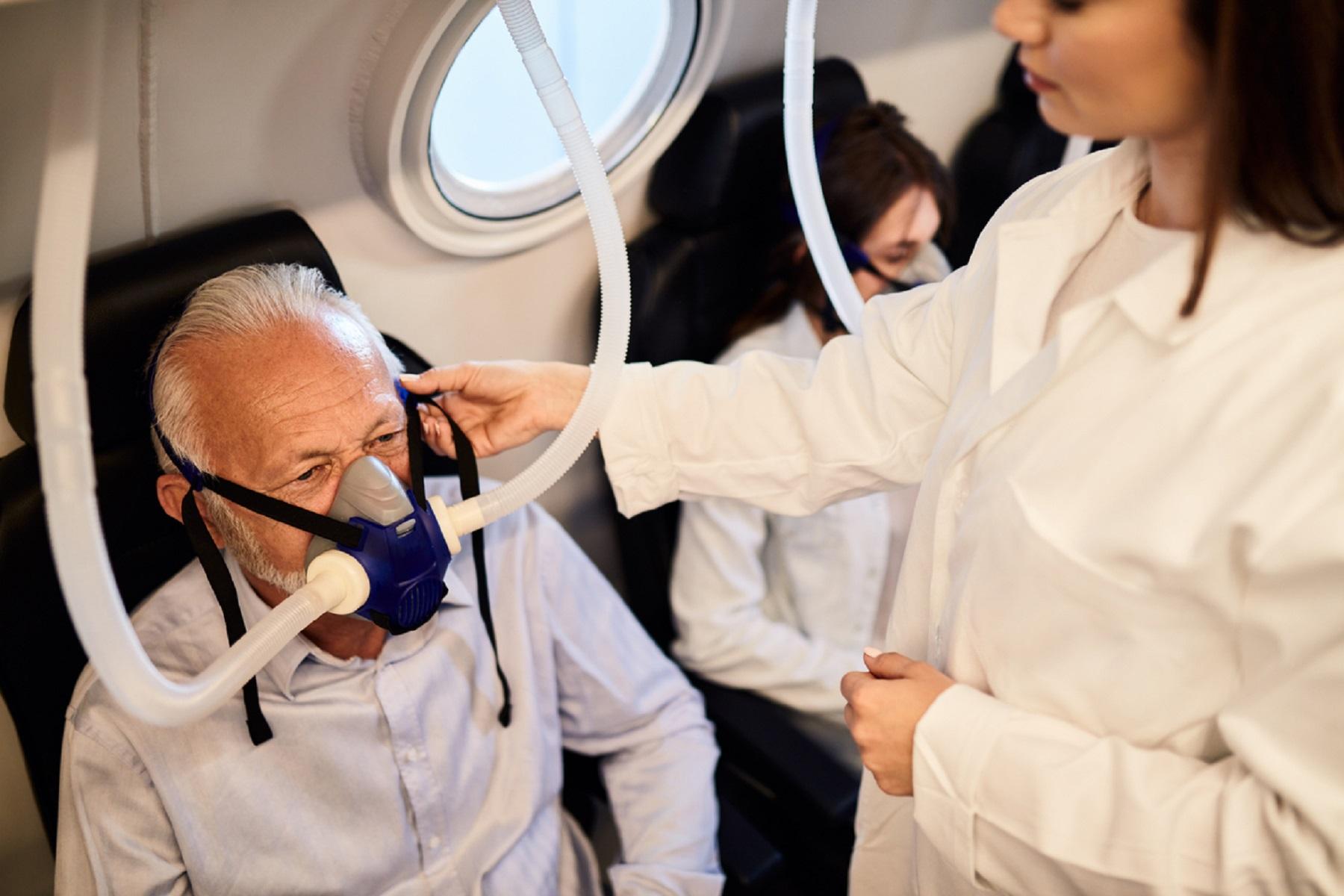 Πανεπιστήμιο Τελ Αβίβ: Θεραπεία υπερβαρικού οξυγόνου για την πρόληψη του Αλτσχάιμερ