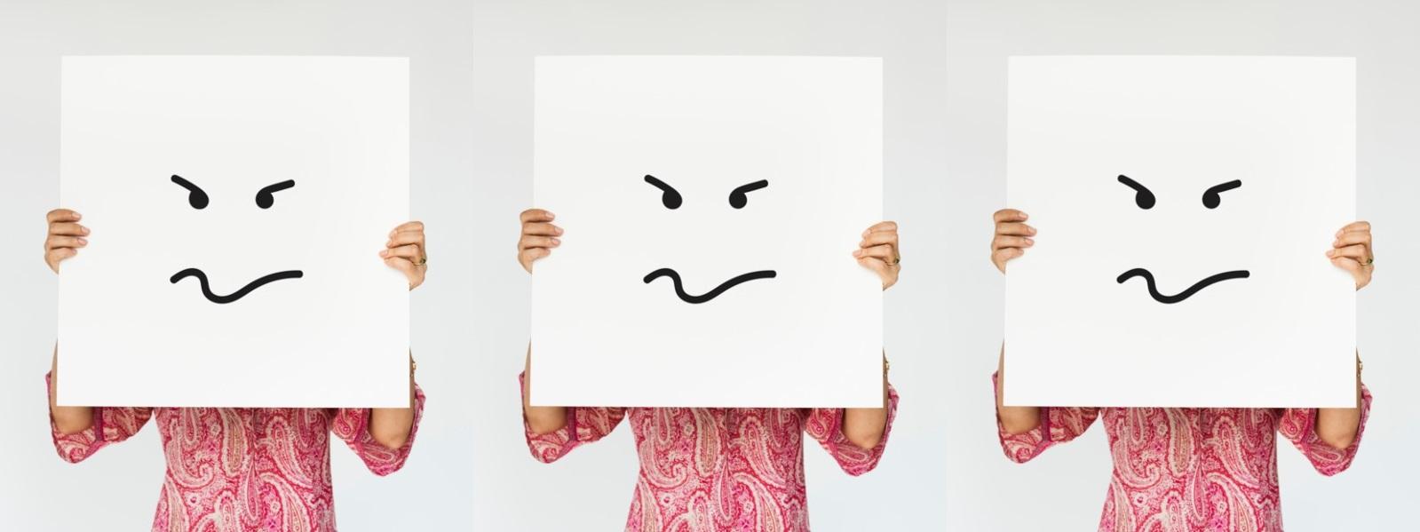 Θυμός Λόγοι: Γίνεται όλο και πιο δύσκολο να σταματήσουμε να θυμώνουμε στους άλλους ανθρώπους;