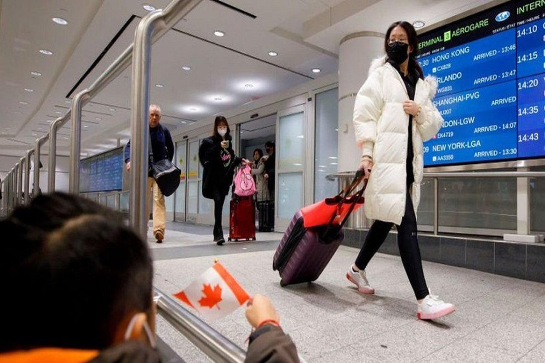Ταξίδια ΗΠΑ: Θα χαλαρώσουν τους ταξιδιωτικούς περιορισμούς για τους ξένους επισκέπτες που είναι εμβολιασμένοι κατά της Covid
