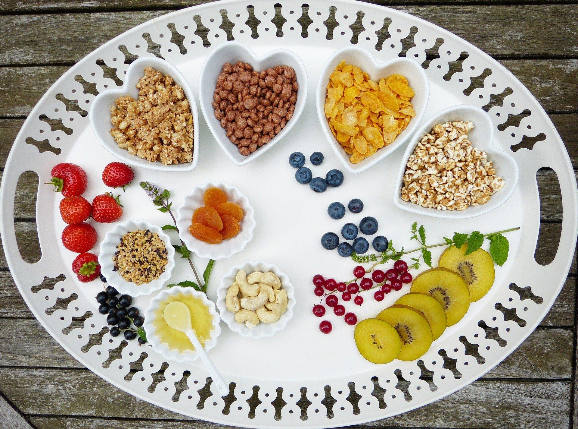 Κωνσταντίνα Σπυροπούλου δίαιτα: Η μεγάλη αλλαγή στο σώμα της