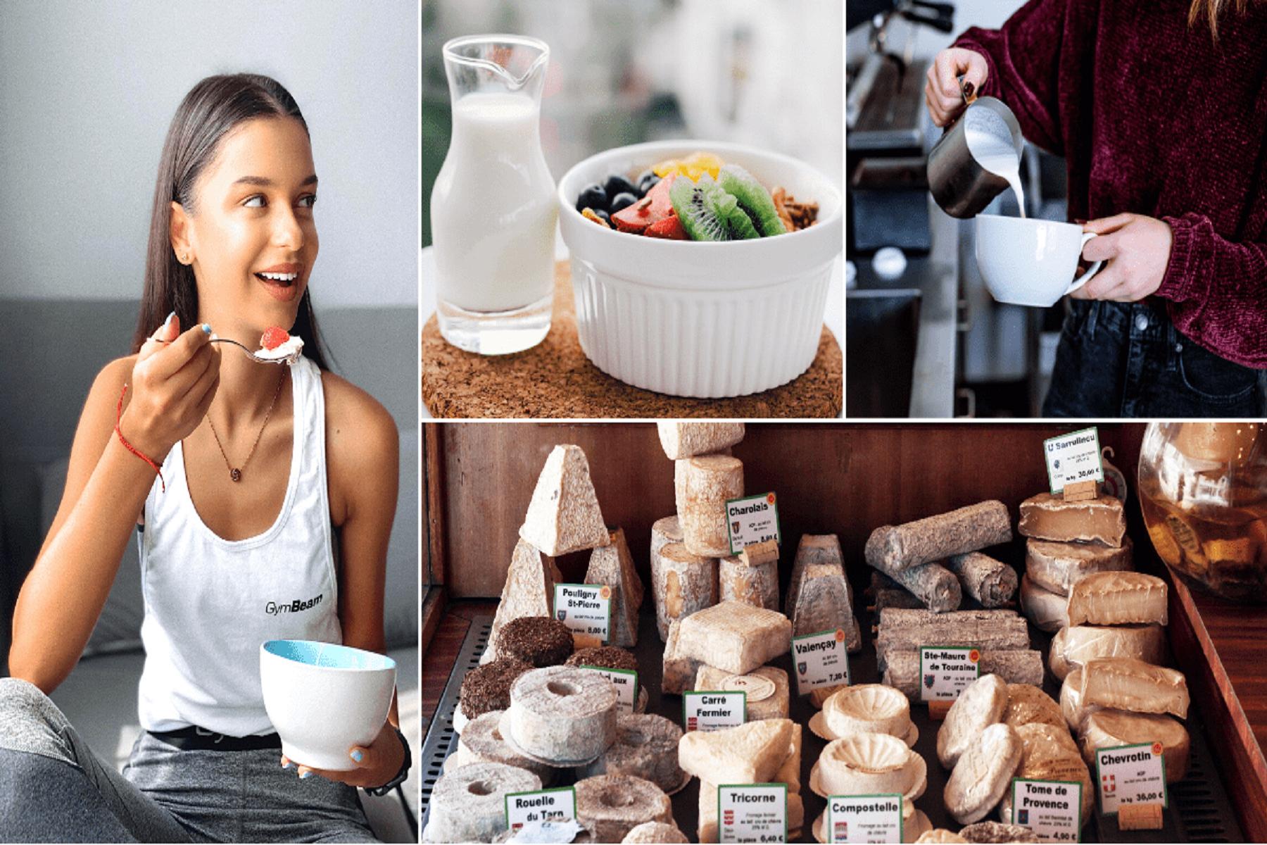 Σουηδία Έρευνα: Διατροφή πλούσια σε γαλακτοκομικά μπορεί να σχετίζεται με χαμηλότερο κίνδυνο καρδιακών παθήσεων