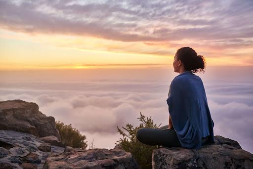 Διαλογισμός και ψυχική υγεία: Τα οφέλη του διαλογισμού στην συναισθηματική και ψυχική υγεία [vid]