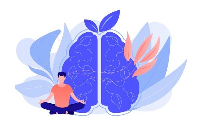 Άγχος: Ο διαλογισμός mindfulness μας διδάσκει να είμαστε στο παρόν δίχως προσκολλήσεις [vid]