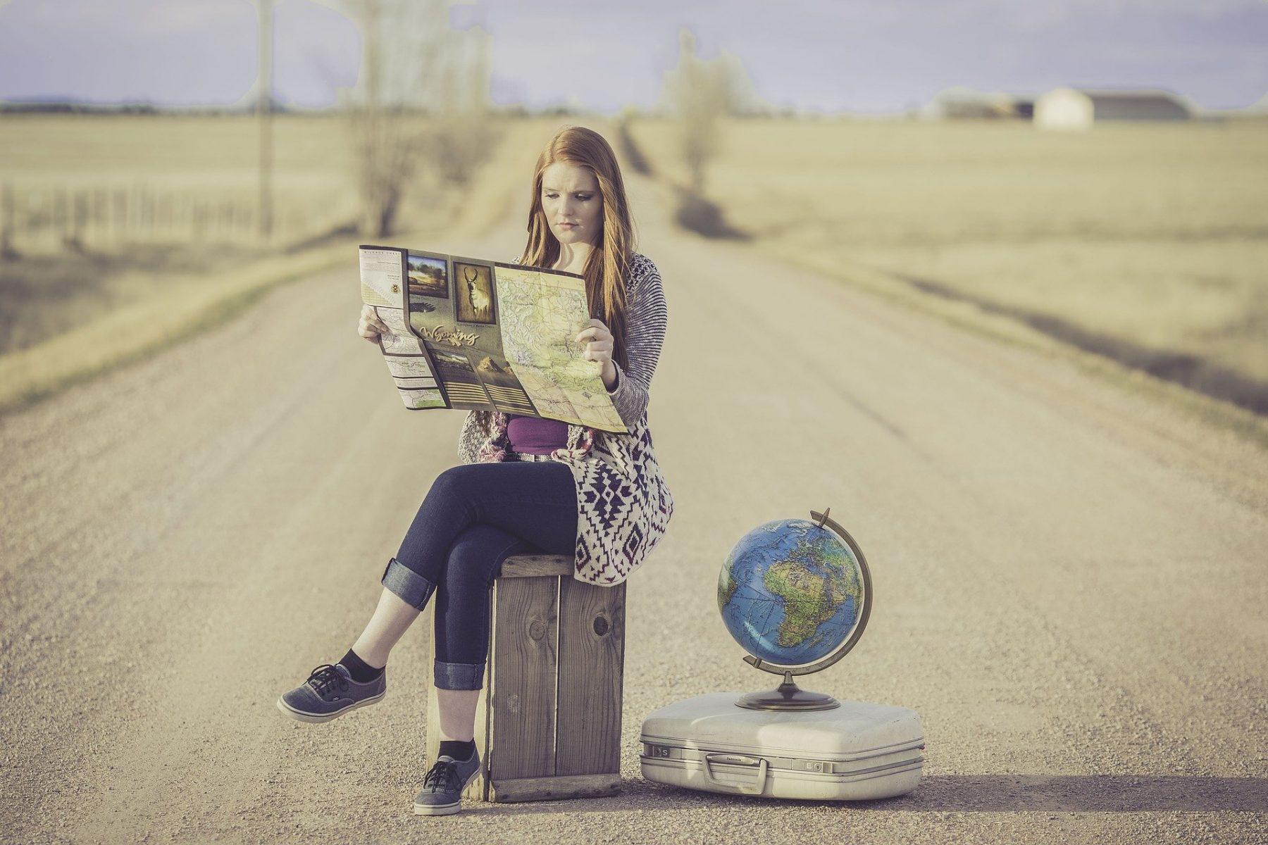 Ταξίδια: Ταξιδέψτε για να χαλαρώσετε και όχι για να δείτε αξιοθέατα!