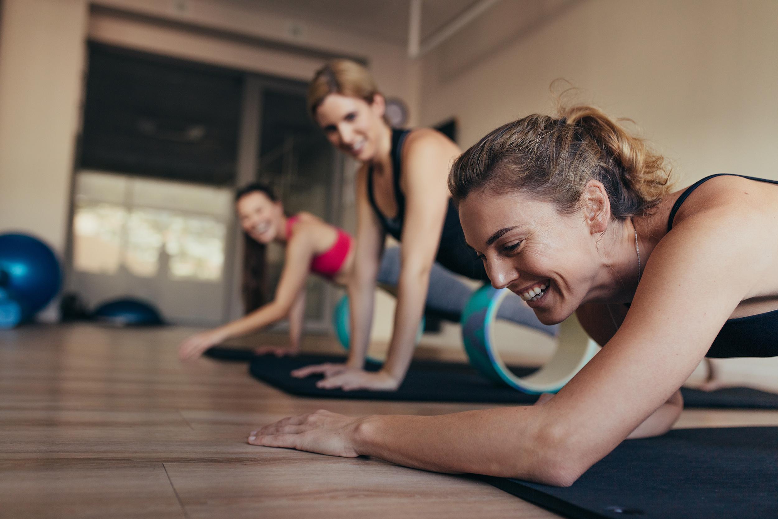 Αθλητισμός οφέλη: Τα οφέλη της σωματικής δραστηριότητας στην ψυχική και σωματική μας υγεία [vid]