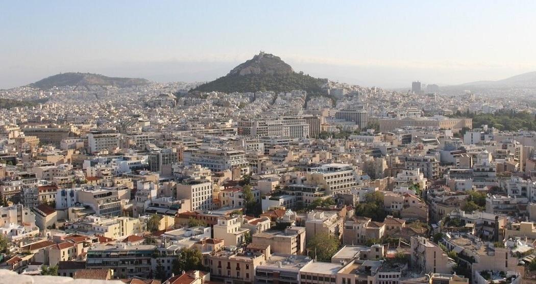 Πράσινο Θνησιμότητα: Χαμηλότερο προσδόκιμο ζωής στους κατοίκους της Αθήνας δίνει πρόσφατη μεγάλη έρευνα