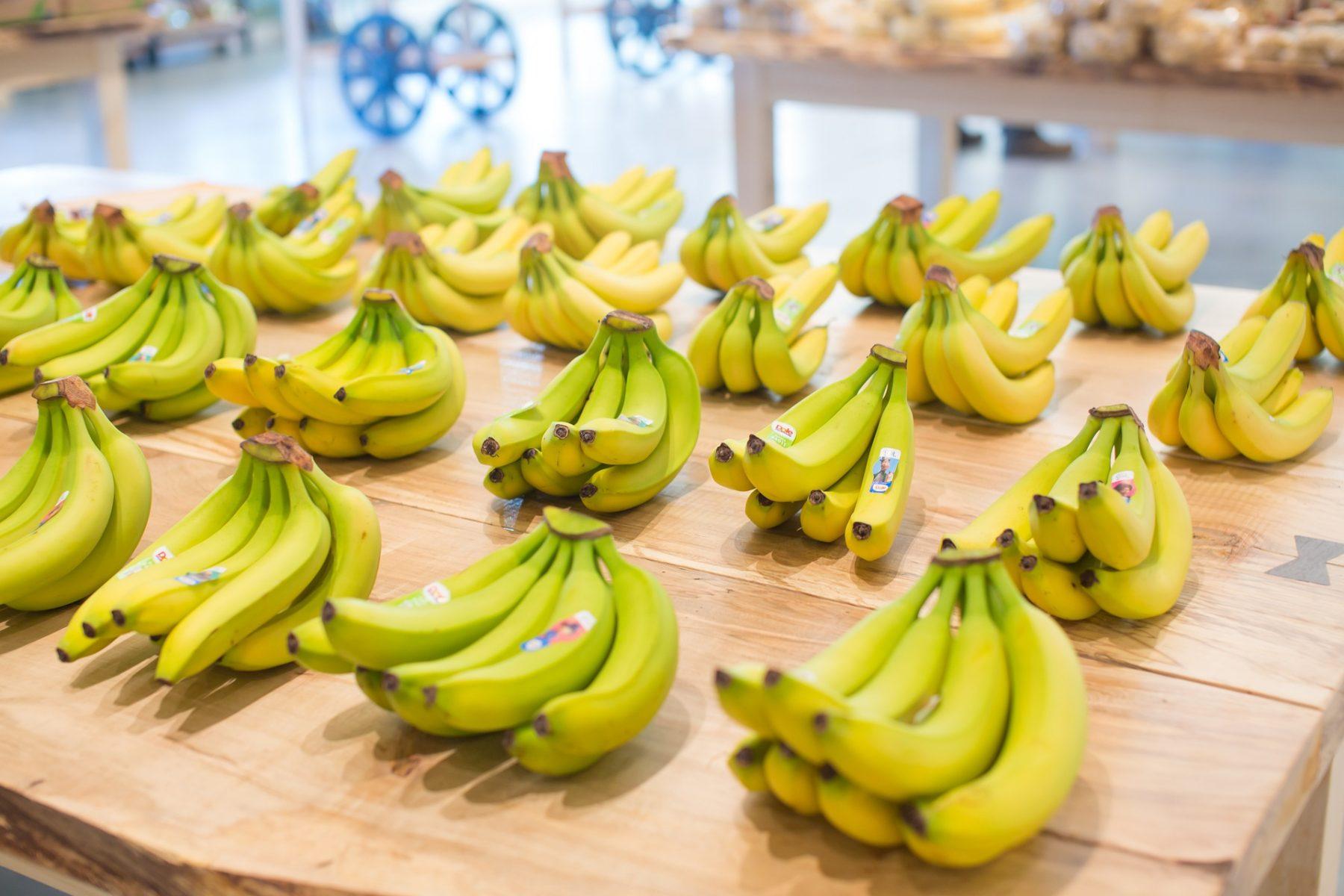 Μπανάνες tips: Πώς να διατηρήσετε τις μπανάνες φρέσκες περισσότερο;